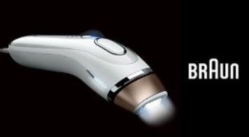 ブラウン光美顔器BD-5004の口コミ!BD-5007との違いは?