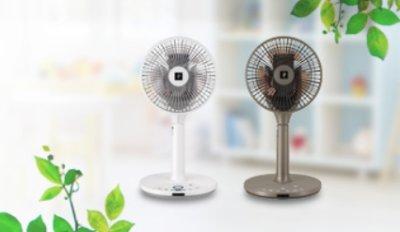 シャープ扇風機PJ-H2DSの口コミ評価!PJ-H3DSとの違いや電気代は?