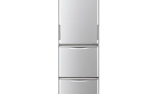 SJ-W351Eの口コミや評価!寸法やSJ-W352Dとの違いは?