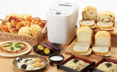 PY-E635Wの口コミ評判!餅やヨーグルト・米粉パン作りも可能な万能機種