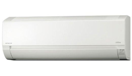 RAS-AJ22Jの口コミや評価!サイズ・寸法図や電気代は?