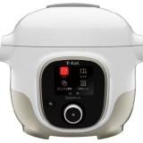 T-fal 電気圧力鍋 クックフォーミー ミニサイズ 3Lの口コミ!エクスプレス(6L)との違いや失敗例も。