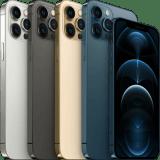アップルiPhone12 Proの口コミ!色や大きさ、噂のカメラの性能は?