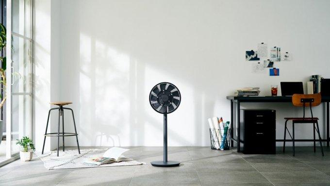 バルミューダ扇風機 The GreenFan EGF-1700-WG 良い評判・悪い口コミ