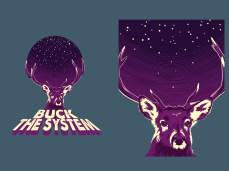 Buck the Sysytem