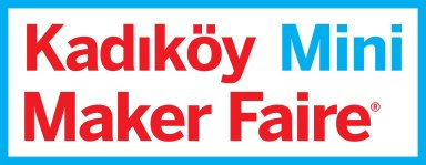 Kadikoy Mini Maker Faire logo