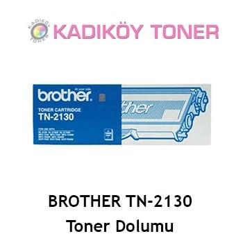 BROTHER TN-2130 Laser Toner