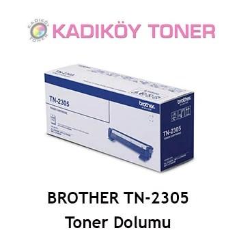 BROTHER TN-2305 Laser Toner