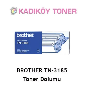 BROTHER TN-3185 Laser Toner