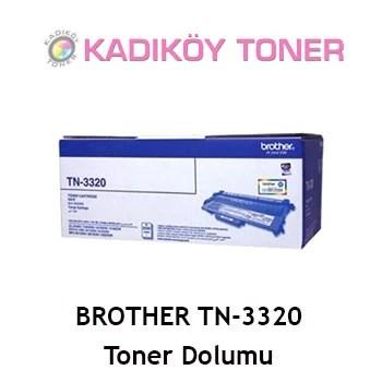 BROTHER TN-3320 Laser Toner