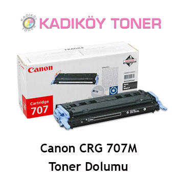 CANON CRG-707M (CRG707) Laser Toner