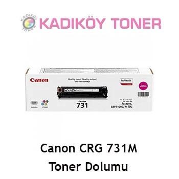 CANON CRG-731M (CRG731) Laser Toner