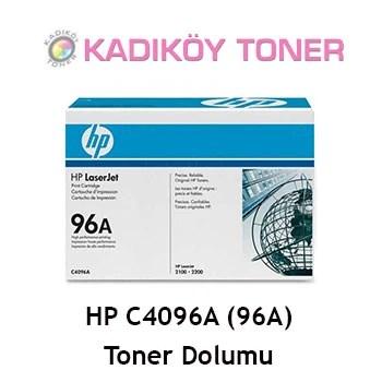 HP C4096A (96A) Laser Toner