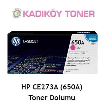 HP CE273A (650A) Laser Toner