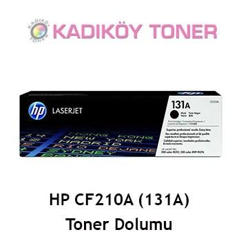 HP CF210A (131A) Laser Toner