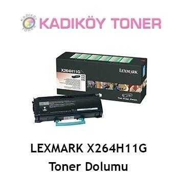 LEXMARK X264H11G (X264) Laser Toner