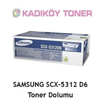SAMSUNG SCX-5312 D6 Laser Toner