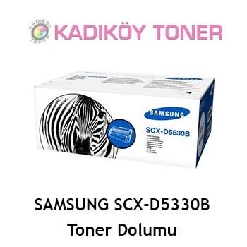 SAMSUNG SCX-D5330B Laser Toner
