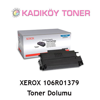 XEROX 106R01379 Laser Toner