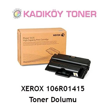 XEROX 106R01415 (3435) Laser Toner