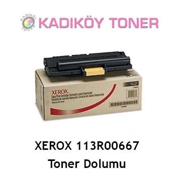 XEROX 113R00667 Laser Toner