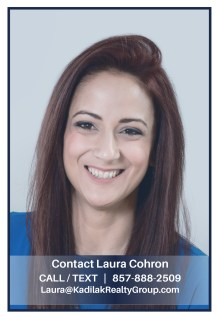 Laura Contact