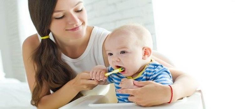 Bebekler Ne Zaman Diş Çıkarırlar?