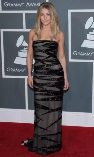 grammy awards 2012-14