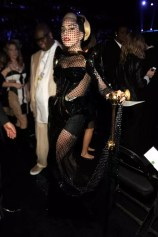 grammy awards 2012-lady gaga