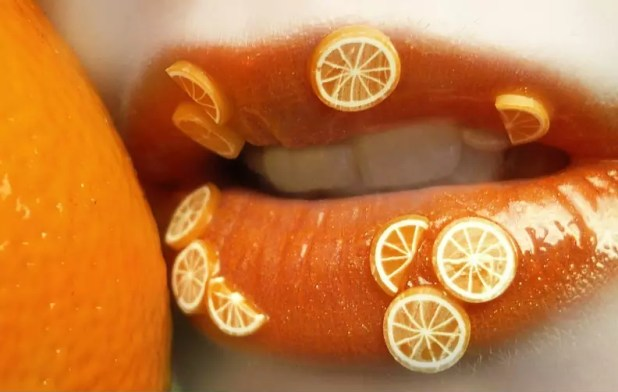 turuncu dudaklar 8