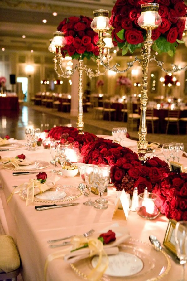 vintage-red-wedding-ideas-3