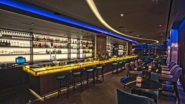 L'Eclipse Bar
