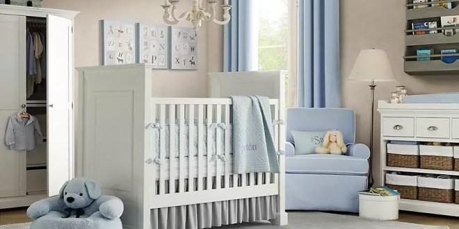 bebek odası eşyası