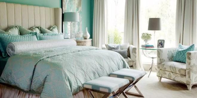 yatak odası dekorasyon