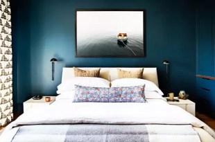 2018 yatak odası dekorasyon trendleri