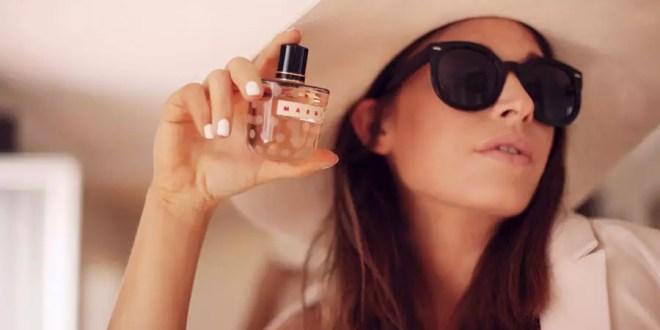 yaz parfümü