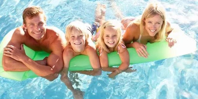 çocuklu aileler için tatil
