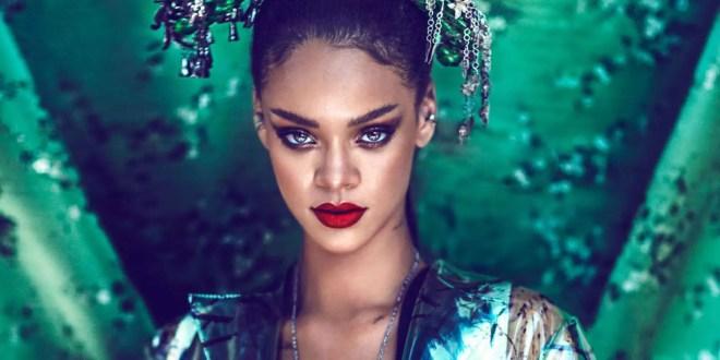 Rihanna stili nasıl yapılır