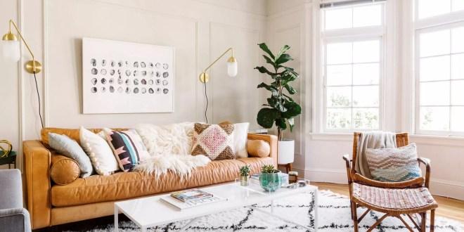 enerjik ev dekorasyonu