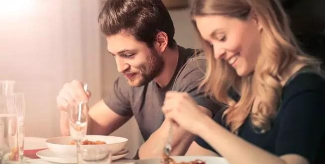 Ramazan'da sağlıklı beslenme