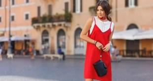 slip elbise trendi