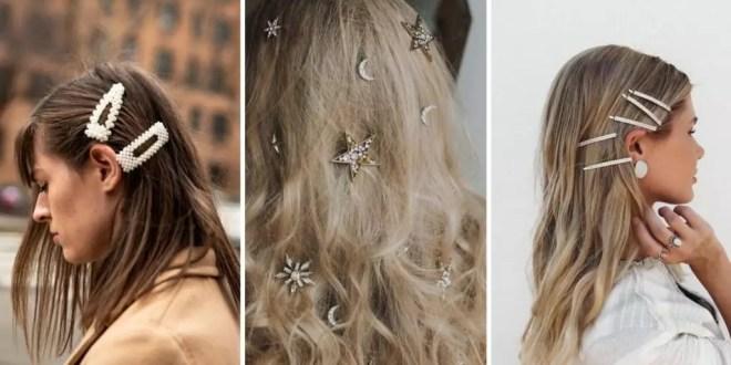 gelin saçı için gösterişli saç aksesuarları