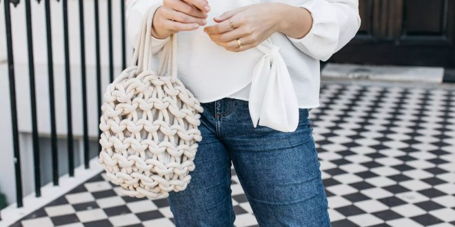 makrome çanta trendi
