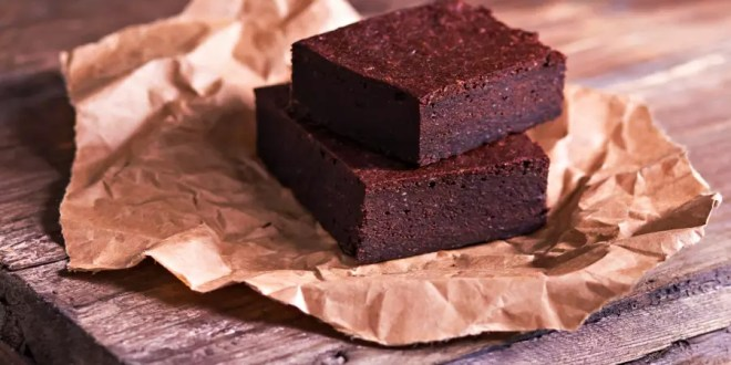raw brownie tarifi