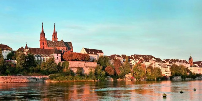 Basel Rehberi