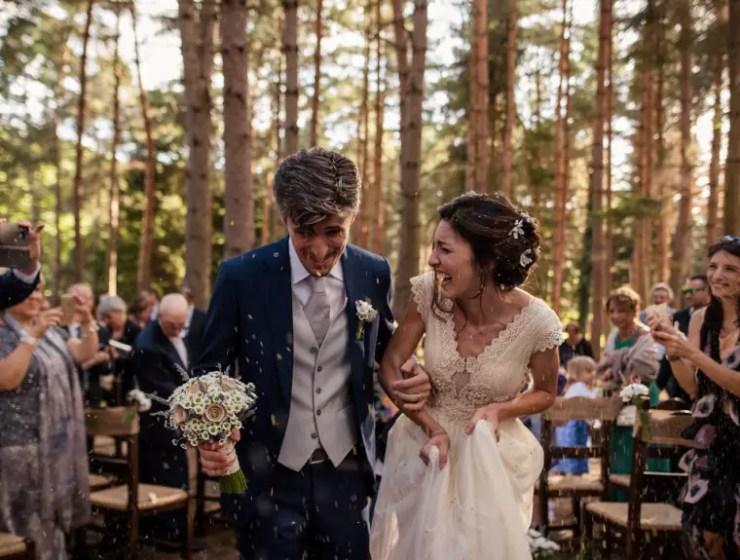 orman düğünü