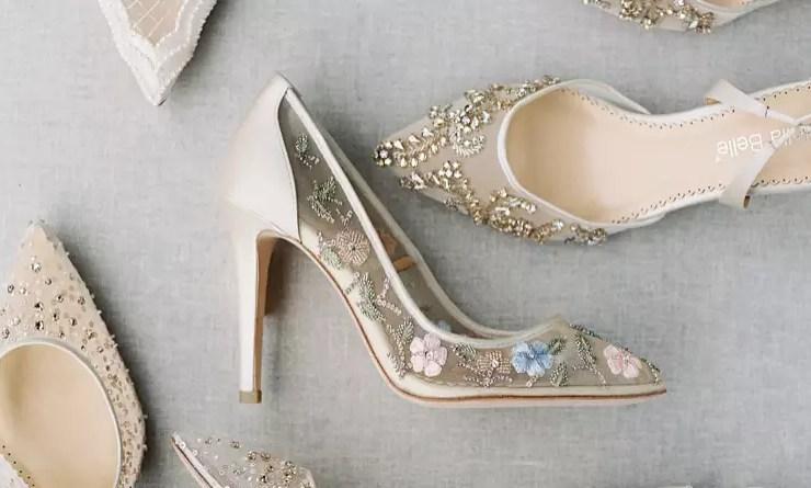 nikah ayakkabısı modelleri