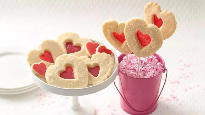 sevgililer günü tatlı tarifleri