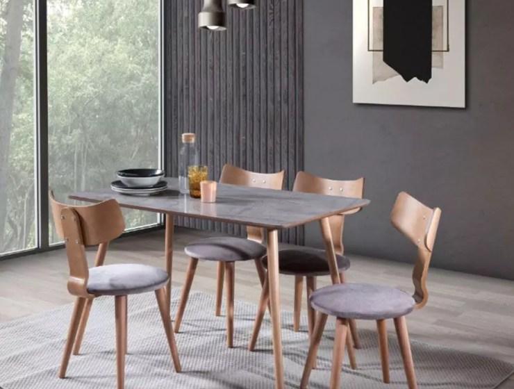 mutfak masası tasarımları