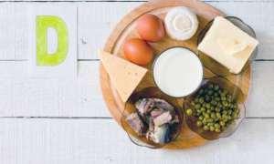 d vitamini ve insan için önemi